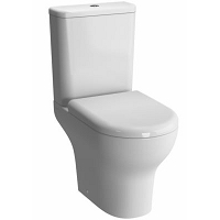 DOMAO REF.9824C003-720 VITRA PACK WC COMPLET SOFT CLOSE