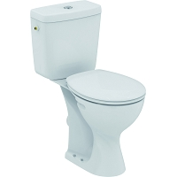 IS REF.P006401 ULYSSE PACK WC SURELEVE SS BRIDE SH