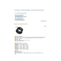 Coupe-Feu 800/700Ml